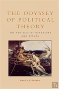 Bertrand.pt - The Odyssey Of Political Theory