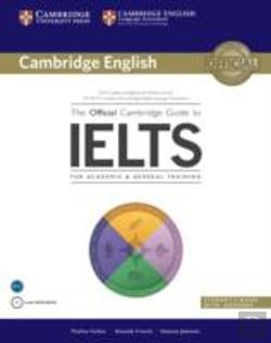 Bertrand.pt - The Official Cambridge Guide To Ielts Student'S Book With Answers With Dvd-Rom
