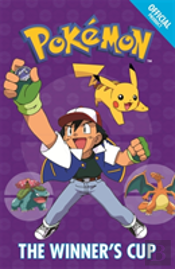 The Official Pokemon Fiction: The Winner'S Cup