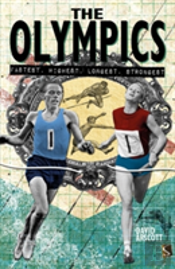 The Olympics: A Very Peculiar History