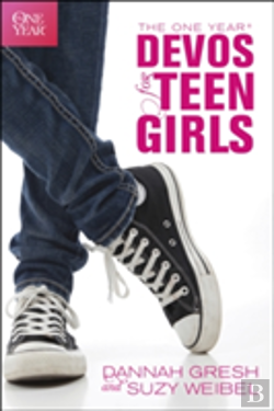 Bertrand.pt - The One Year Devos For Teen Girls