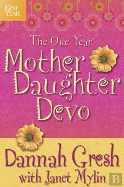 Bertrand.pt - The One Year Mother-Daughter Devo