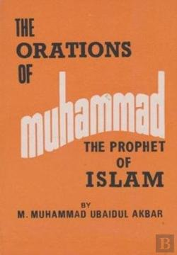Bertrand.pt - The Orations  Of Muhammad The Prophet Of Islam