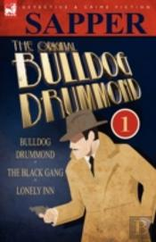The Original Bulldog Drummond: 1-Bulldog