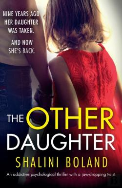 Bertrand.pt - The Other Daughter