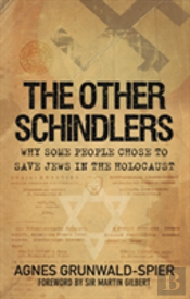 The Other Schindlers