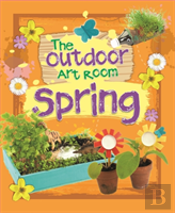 The Outdoor Art Room: Spring