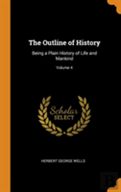The Outline Of History