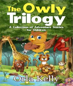 Bertrand.pt - The Owly Trilogy