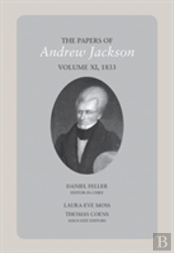 Bertrand.pt - The Papers Of Andrew Jackson