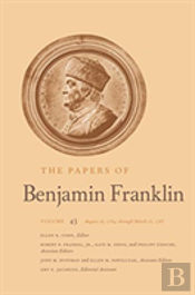 The Papers Of Benjamin Franklin