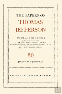 Bertrand.pt - The Papers Of Thomas Jefferson, Volume 30