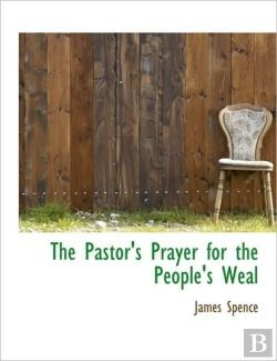 Bertrand.pt - The Pastor'S Prayer For The People'S Wea