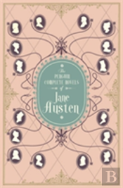 The Penguin Complete Jane Austen