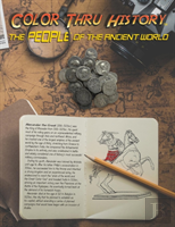 The People Of The Ancient World