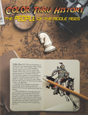 The People Of The Middle Ages