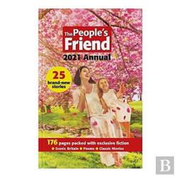 Bertrand.pt - The People'S Friend Annual