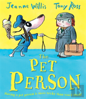 The Pet Person
