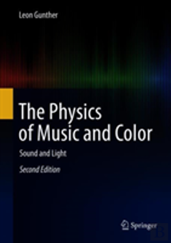 Bertrand.pt - The Physics Of Music And Color