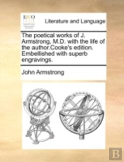 Bertrand.pt - The Poetical Works Of J. Armstrong, M.D.