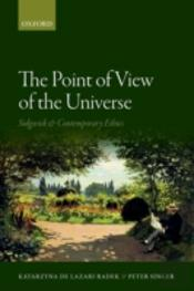 The Point Of View Of The Universe