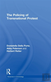 The Policing Of Transnational Protest