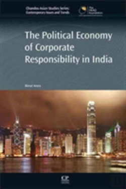 Bertrand.pt - The Political Economy Of Corporate Responsibility In India