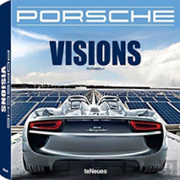 The Porsche Book Vol. 2