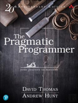 Bertrand.pt - The Pragmatic Programmer: Journey To Mastery, 20th Anniversary Edition, 2/E