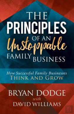 Bertrand.pt - The Principles Of An Unstoppable Family-Business