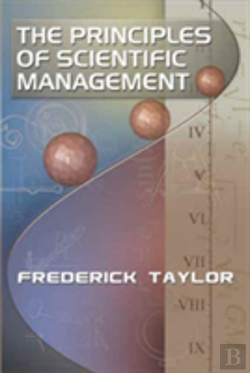 Bertrand.pt - The Principles Of Scientific Management