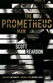 The Prometheus Man