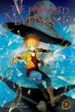 The Promised Neverland, Vol. 11 : 11
