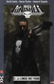 The Punisher T.12 ; La Longue Nuit Froide