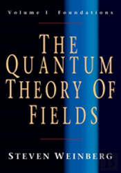 The Quantum Theory Of Fieldsfoundations
