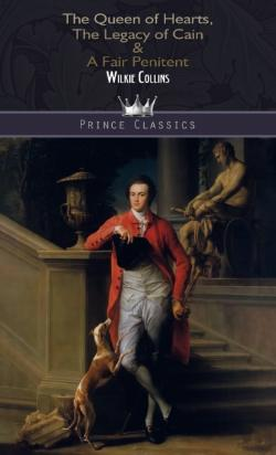 Bertrand.pt - The Queen Of Hearts, The Legacy Of Cain & A Fair Penitent
