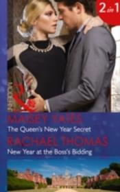 The Queen'S New Year Secret