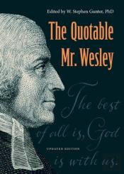 The Quotable Mr. Wesley