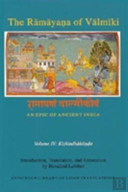Bertrand.pt - The Ramayana Of Valmiki, An Epic Of Ancient India