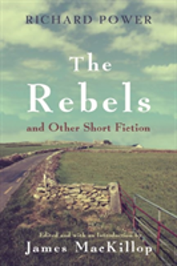Bertrand.pt - The Rebels And Other Short Fiction