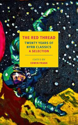 Bertrand.pt - The Red Thread - 20 Years of NYRB Classics