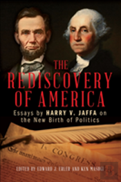 The Rediscovery Of America