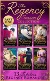 The Regency Season Collection