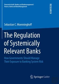 Bertrand.pt - The Regulation Of Systemically Relevant Banks