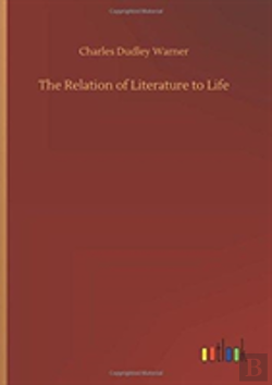 Bertrand.pt - The Relation Of Literature To Life