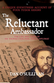 The Reluctant Ambassador