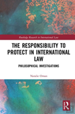 Bertrand.pt - The Responsibility To Protect In International Law