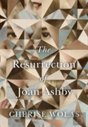 The Resurrection Of Joan Ashby