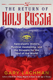 The Return Of Holy Russia