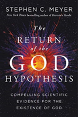 Bertrand.pt - The Return Of The God Hypothesis